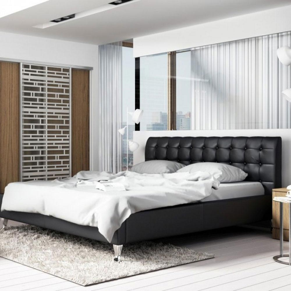 Madison Lux Double Bed by B and B Letti