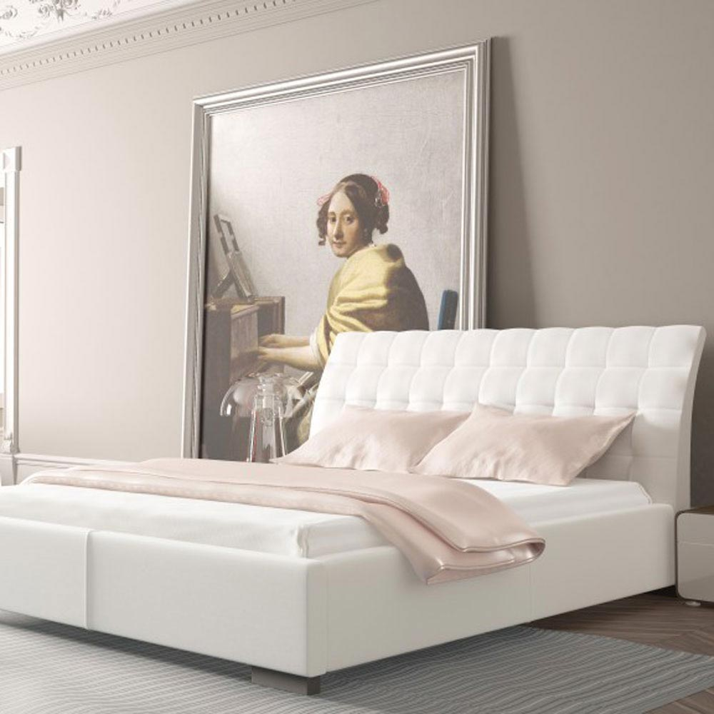 Madison Prestige Double Bed by B and B Letti