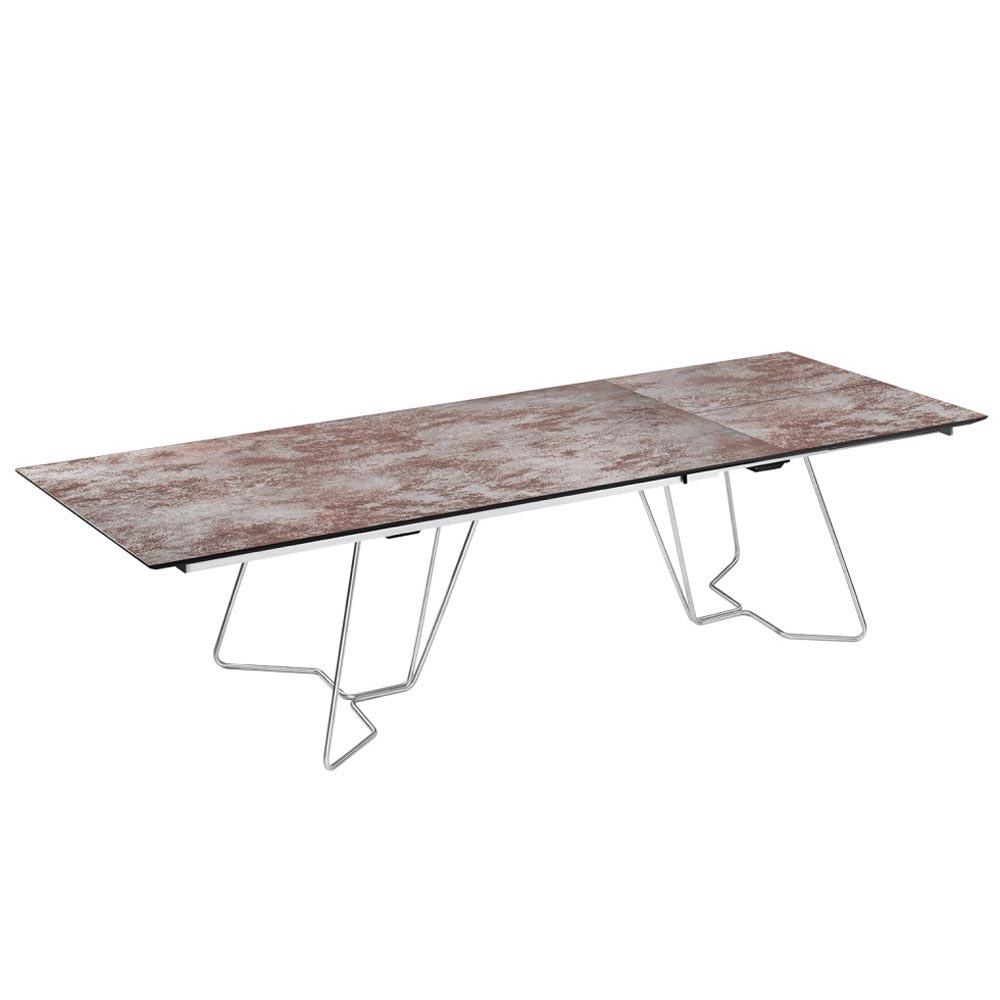 Aiden Extending Dining Table by Bacher Tische