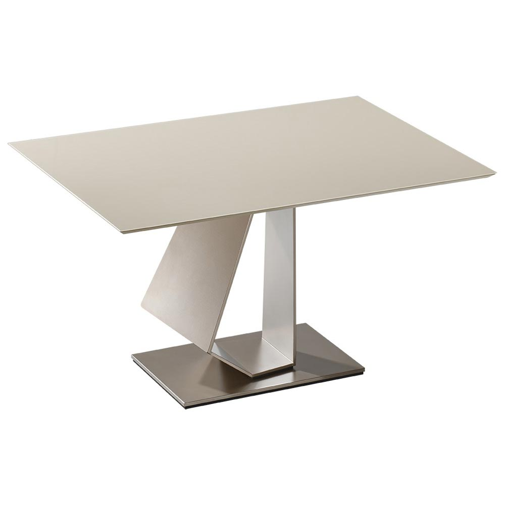 Basso Dining Table by Bacher Tische