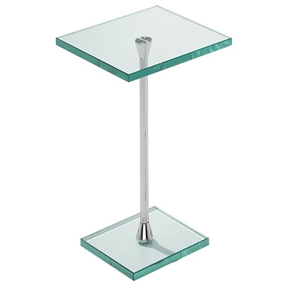 Dondolo Side Table by Bacher Tische