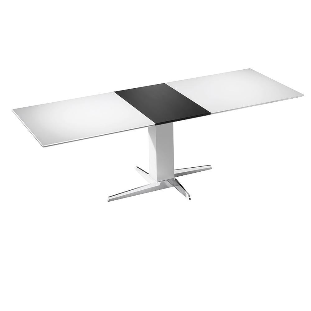 Falcon Extending Dining Table by Bacher Tische