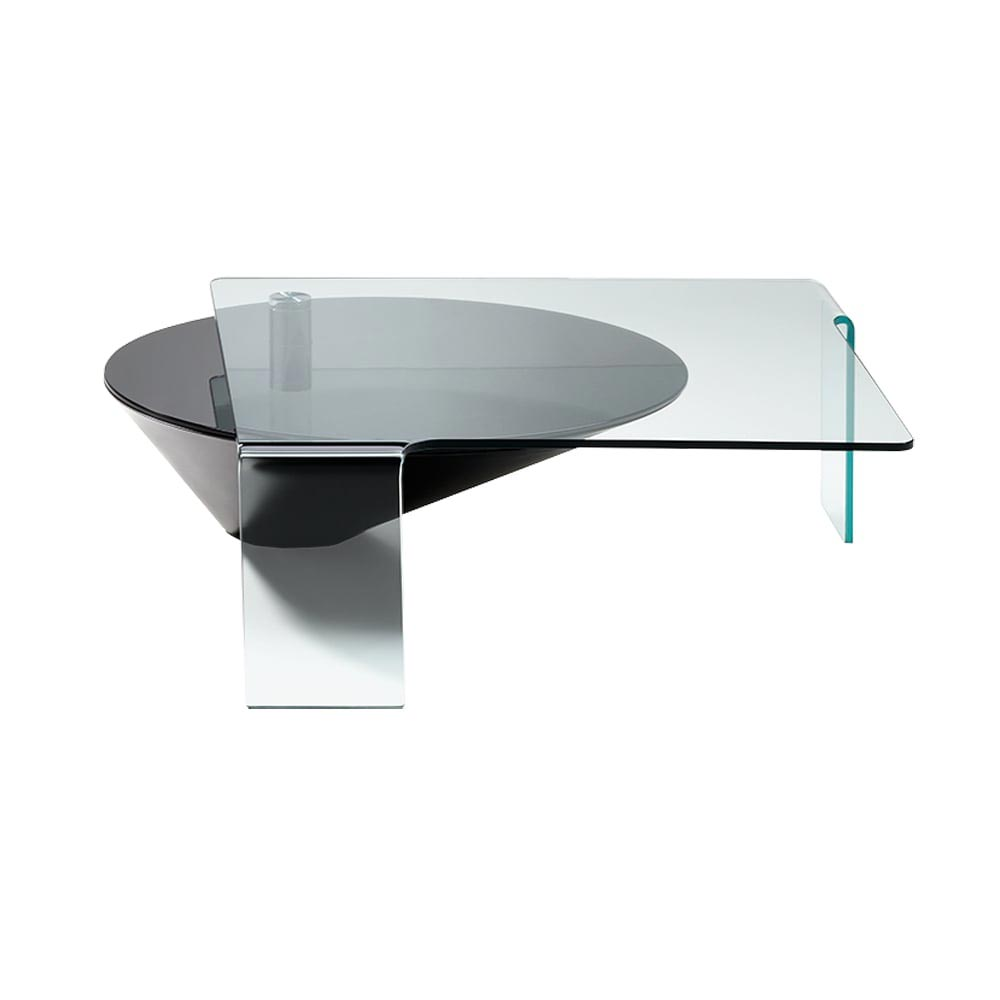 Fumo Coffee Table by Bacher Tische