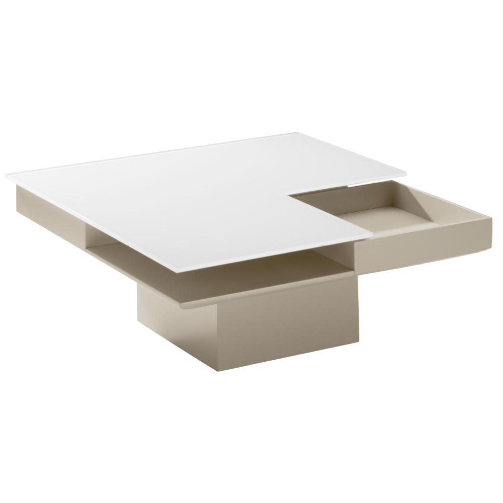 Giro Coffee Table by Bacher Tische