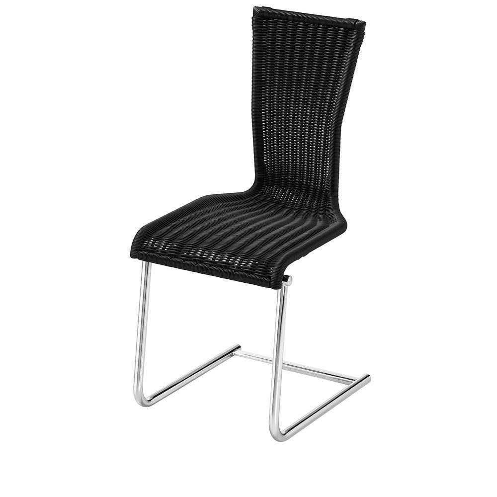 Jimmy Dining Chair by Bacher Tische