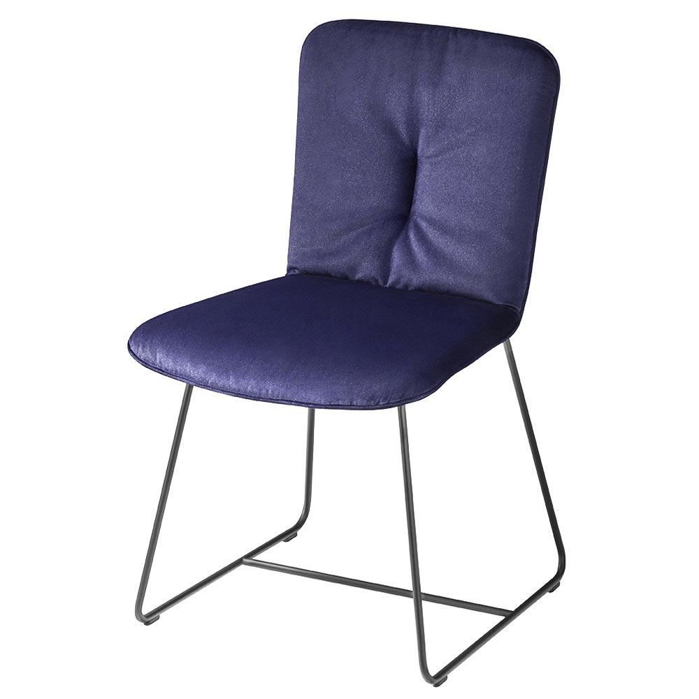 Linus Dining Chair by Bacher Tische