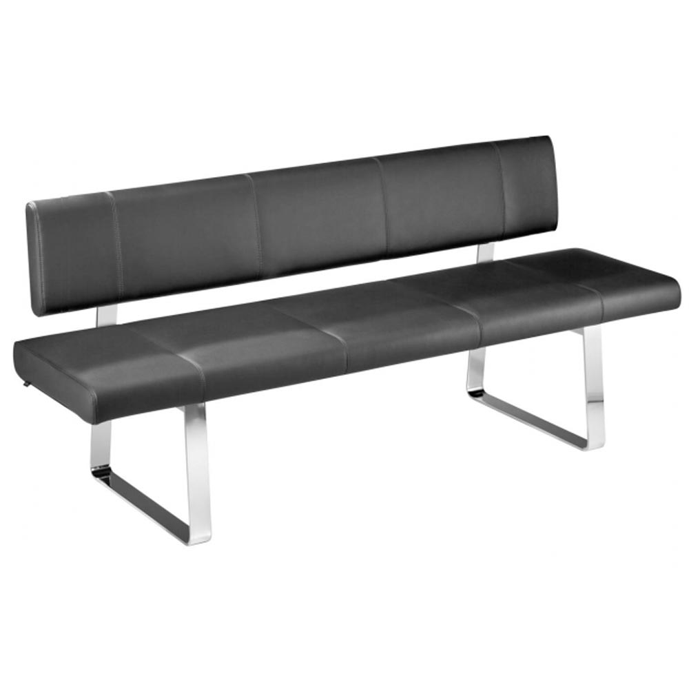 Mirado Bench by Bacher Tische