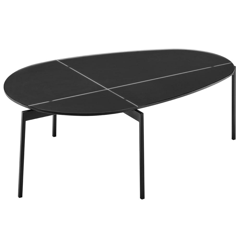 Nel Coffee Table by Bacher Tische