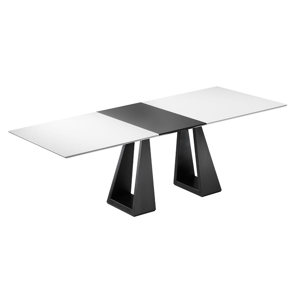 Notting Hill Extending Dining Table by Bacher Tische