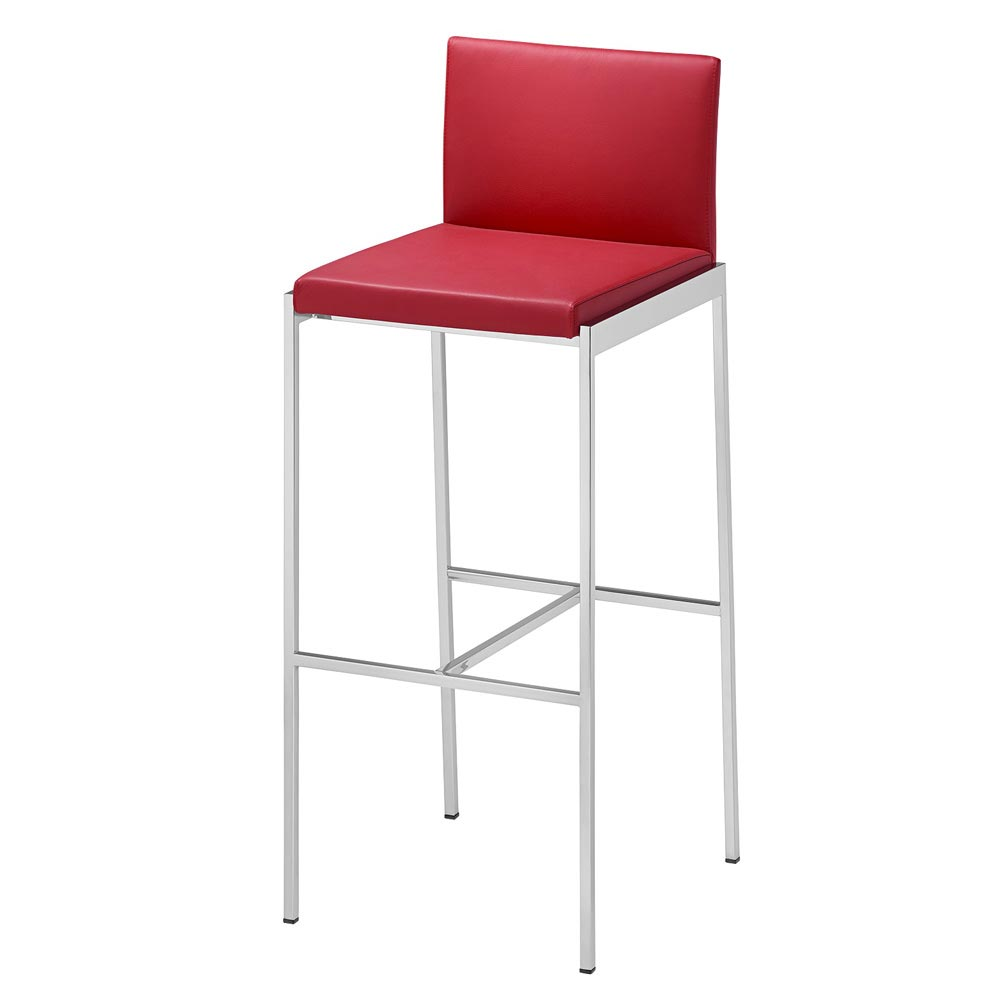 Olly Bar Stool by Bacher Tische