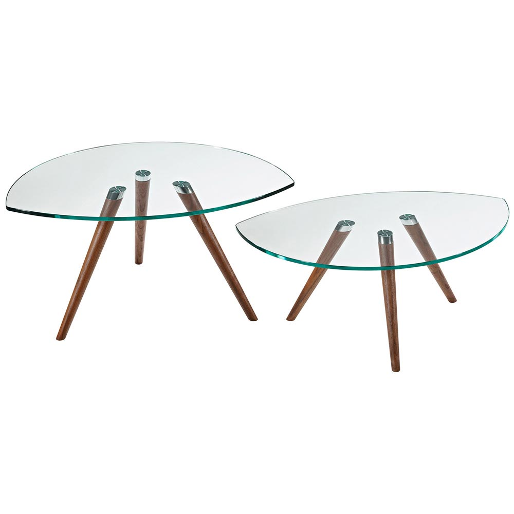 Phil Coffee Table by Bacher Tische