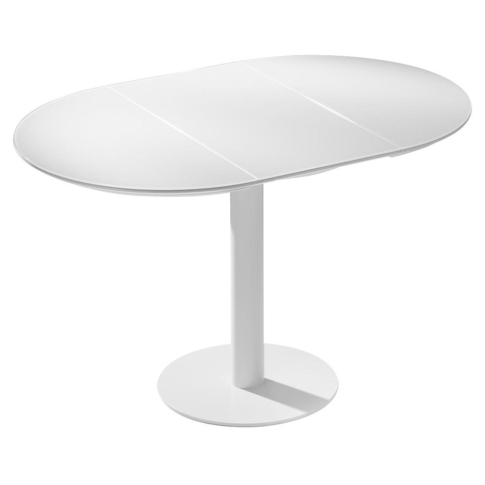 Piazzetta Extending Dining Table by Bacher Tische
