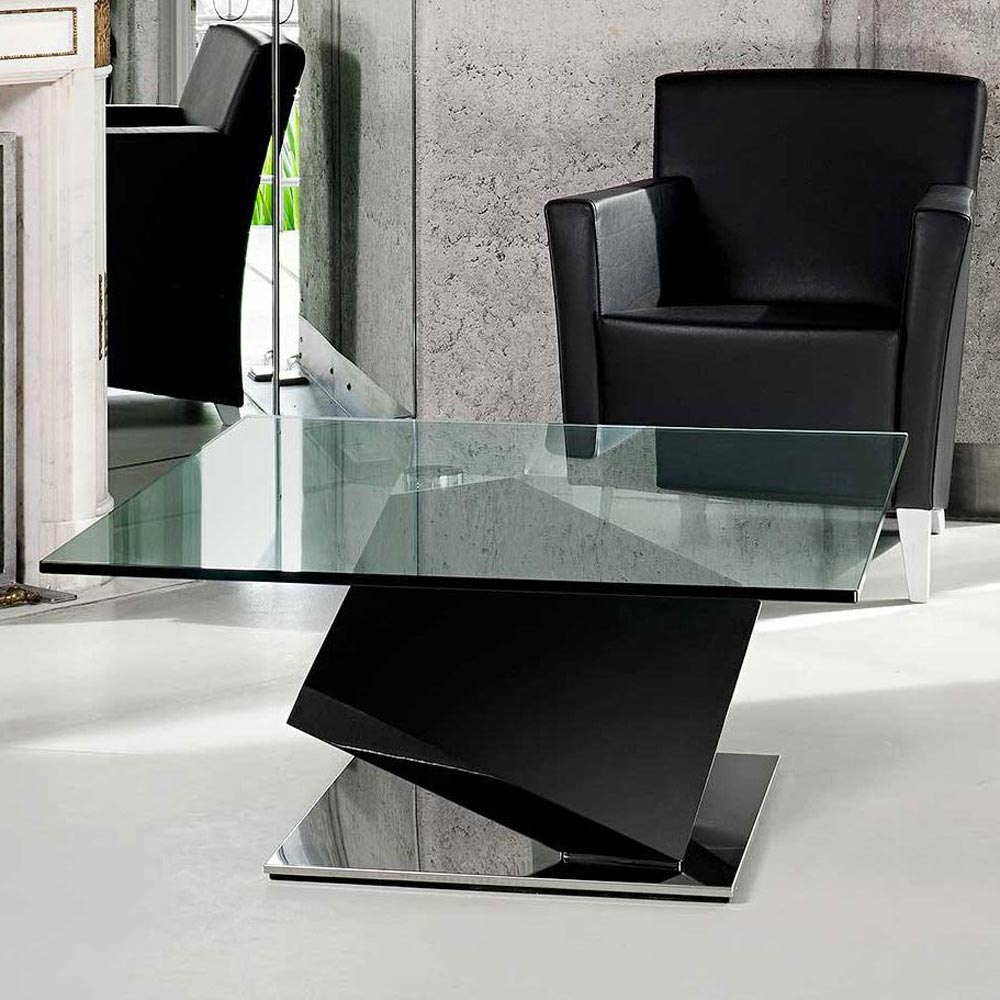Santiago Coffee Table by Bacher Tische