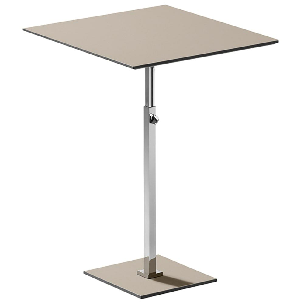 Scala Side Table by Bacher Tische