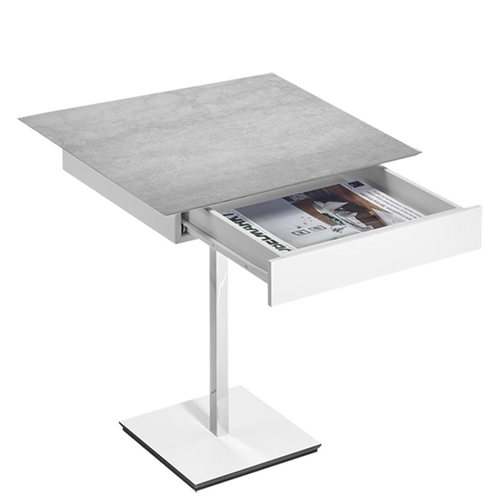 Scala.S Side Table by Bacher Tische
