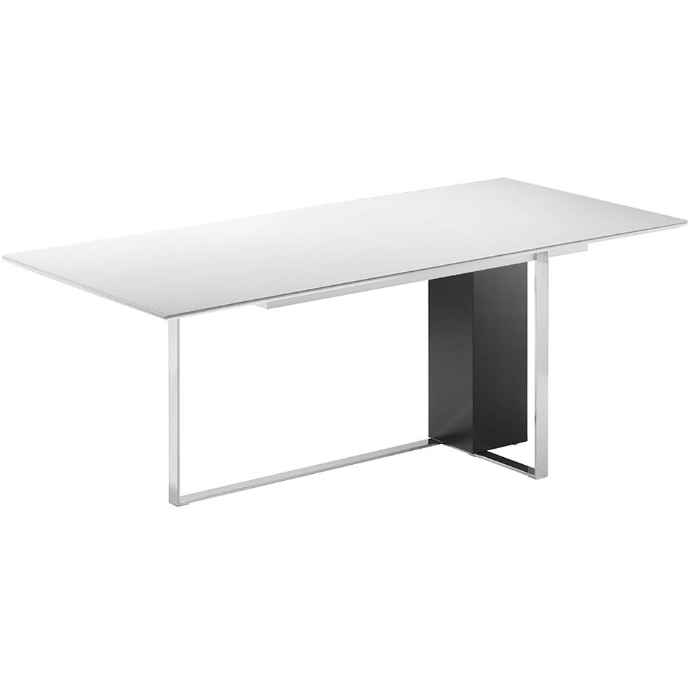 Seranda Extending Dining Table by Bacher Tische