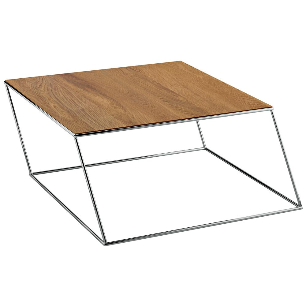 Shadow Coffee Table by Bacher Tische