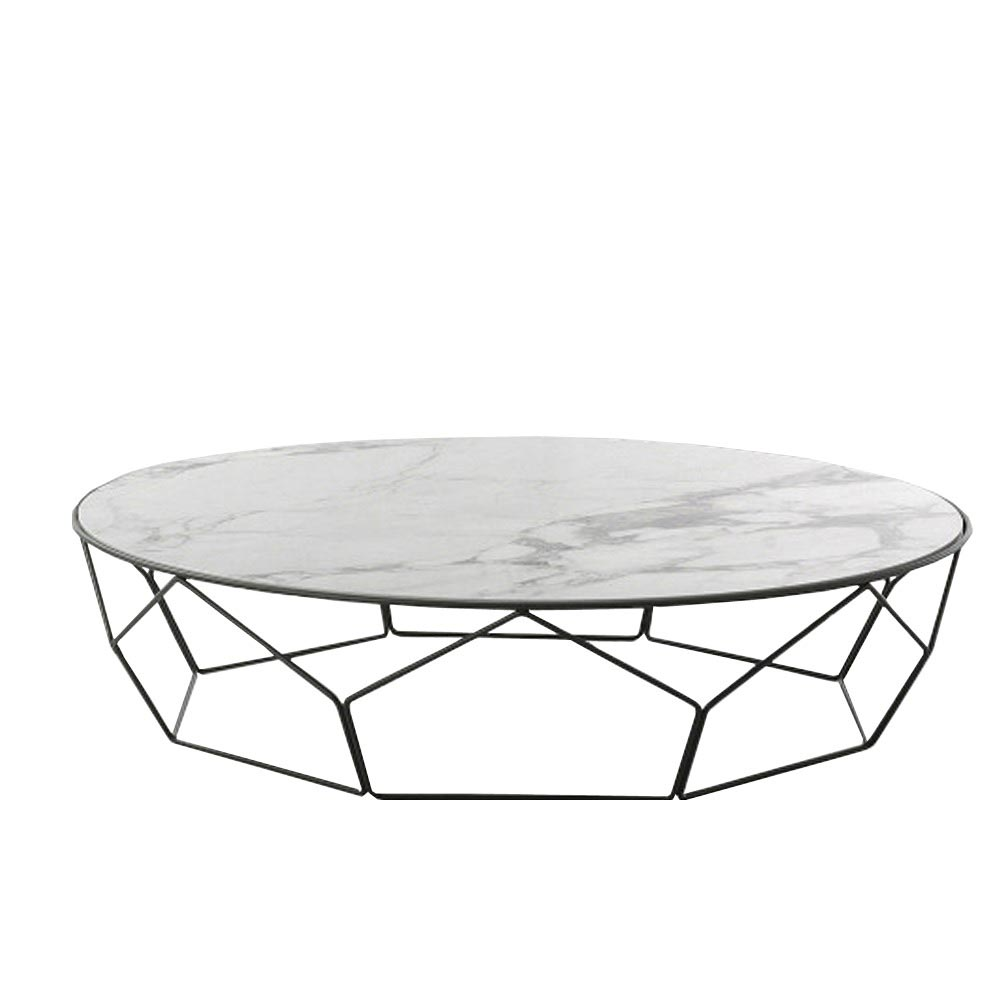Arbor Side Table by Bonaldo