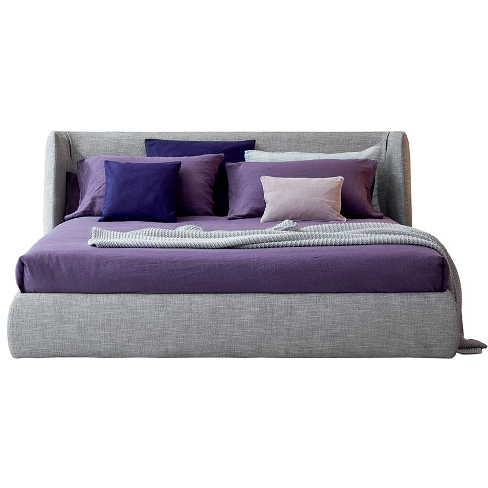 Basket Double Bed by Bonaldo