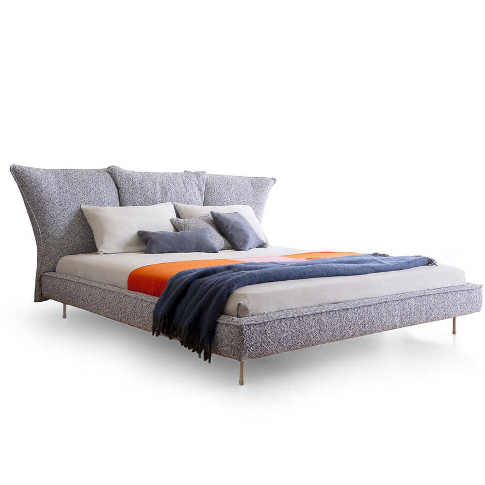 Madame C Double Bed by Bonaldo