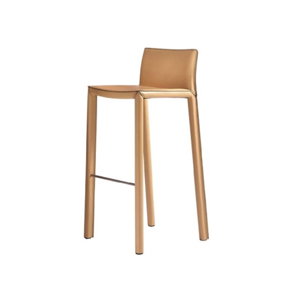 Mirtillo Bar Stool by Bonaldo