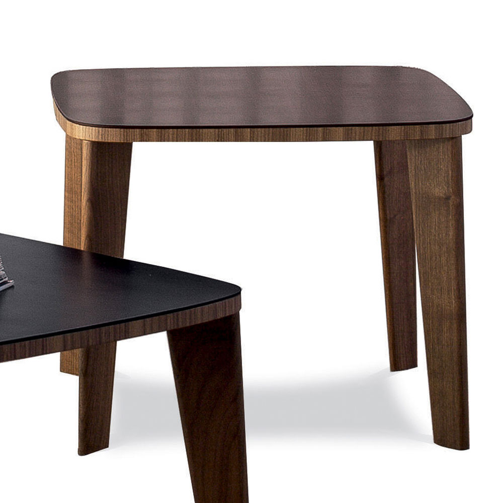 Monforte Side Table by Bonaldo