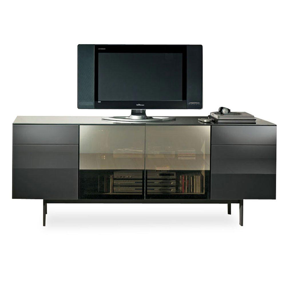 Aly-Hi-Fi Home Theatre TV Stand by Bontempi