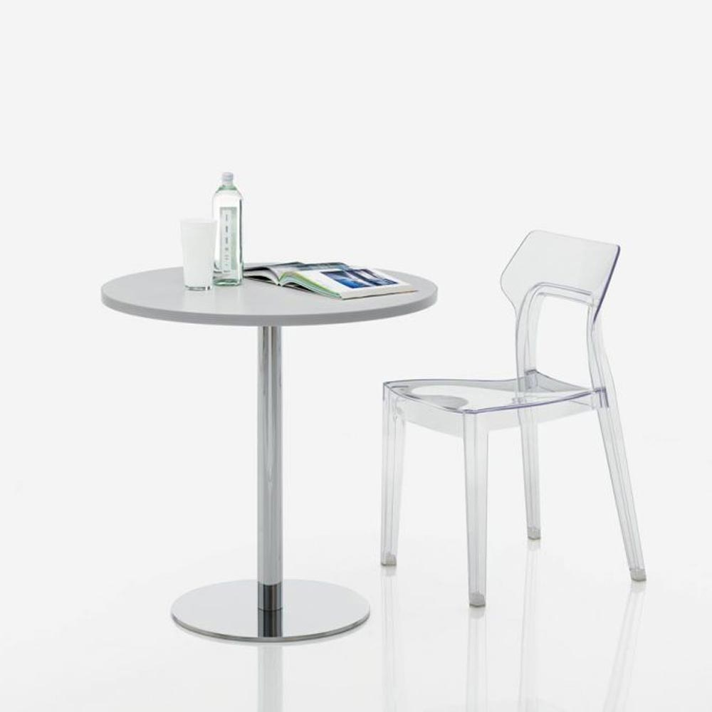 Aria Dining Chair by Bontempi