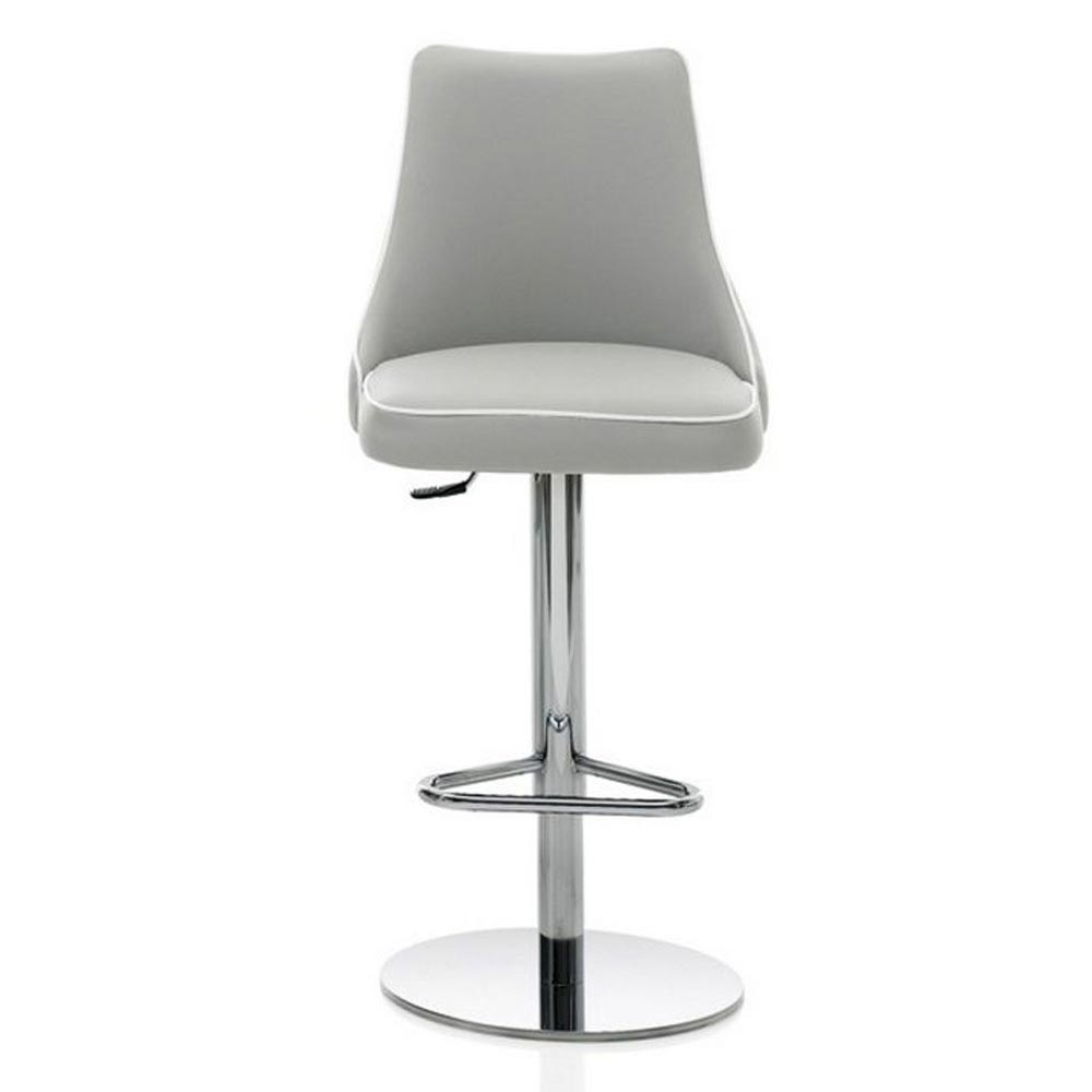 Clara 40-59 Bar Stool by Bontempi