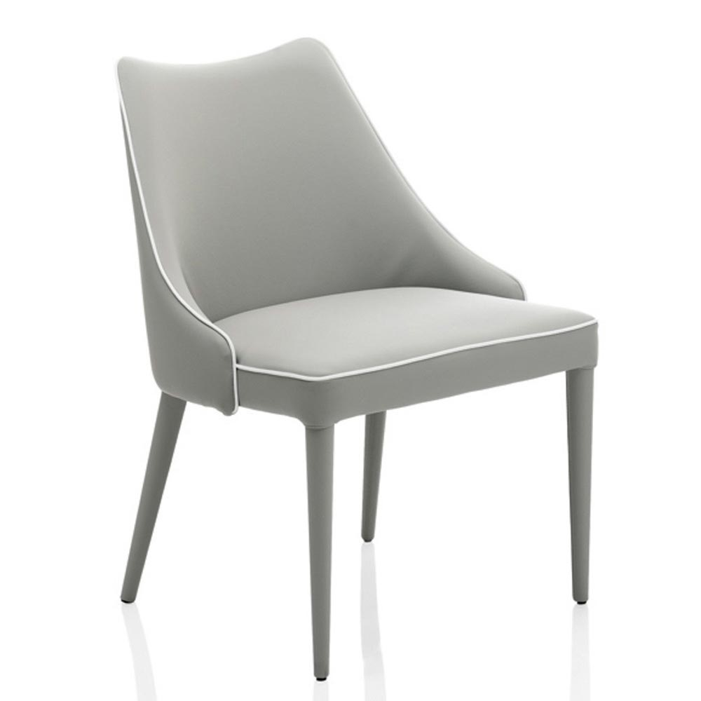 Clara Armchair by Bontempi