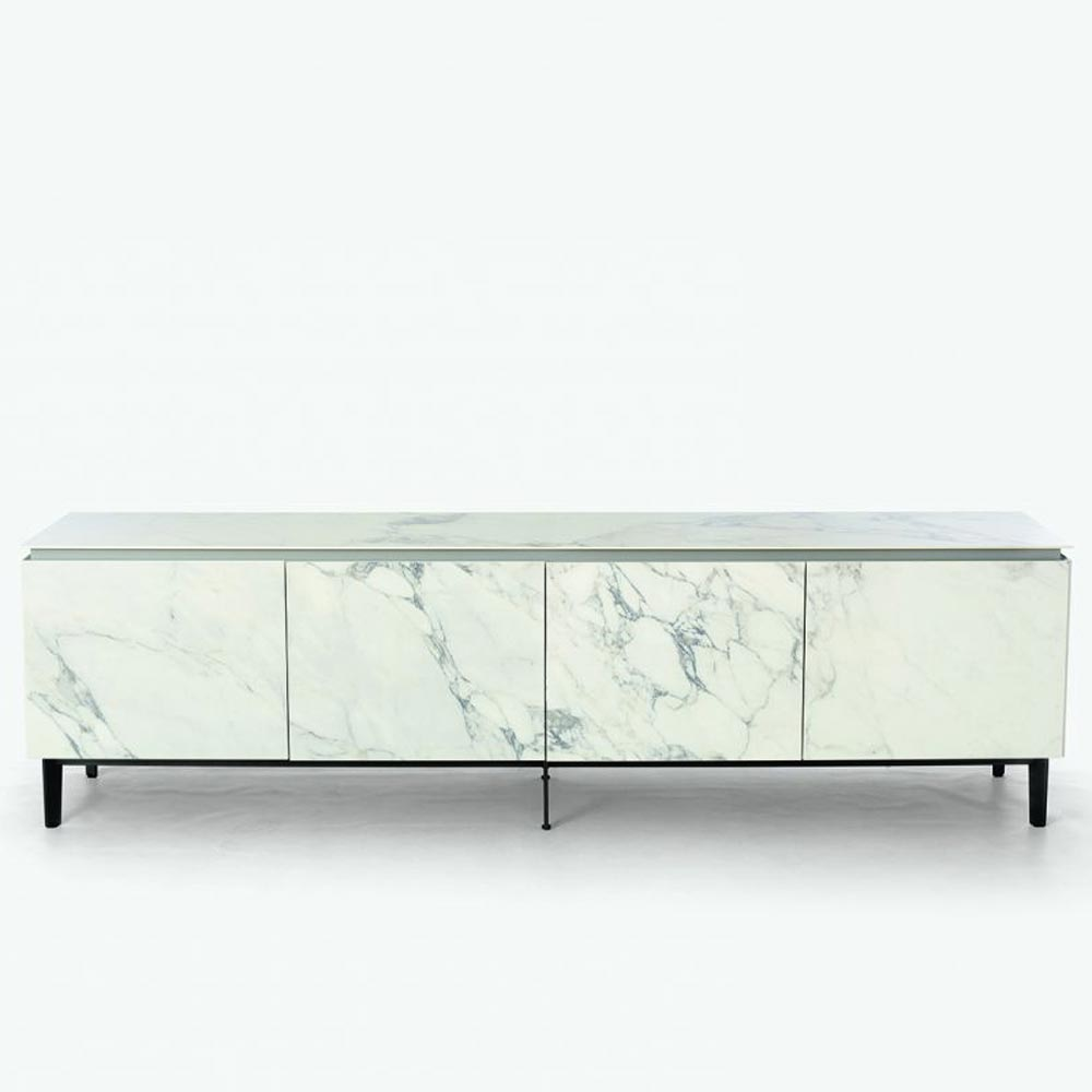 Cosmopolitan Supermarble Sideboard by Bontempi
