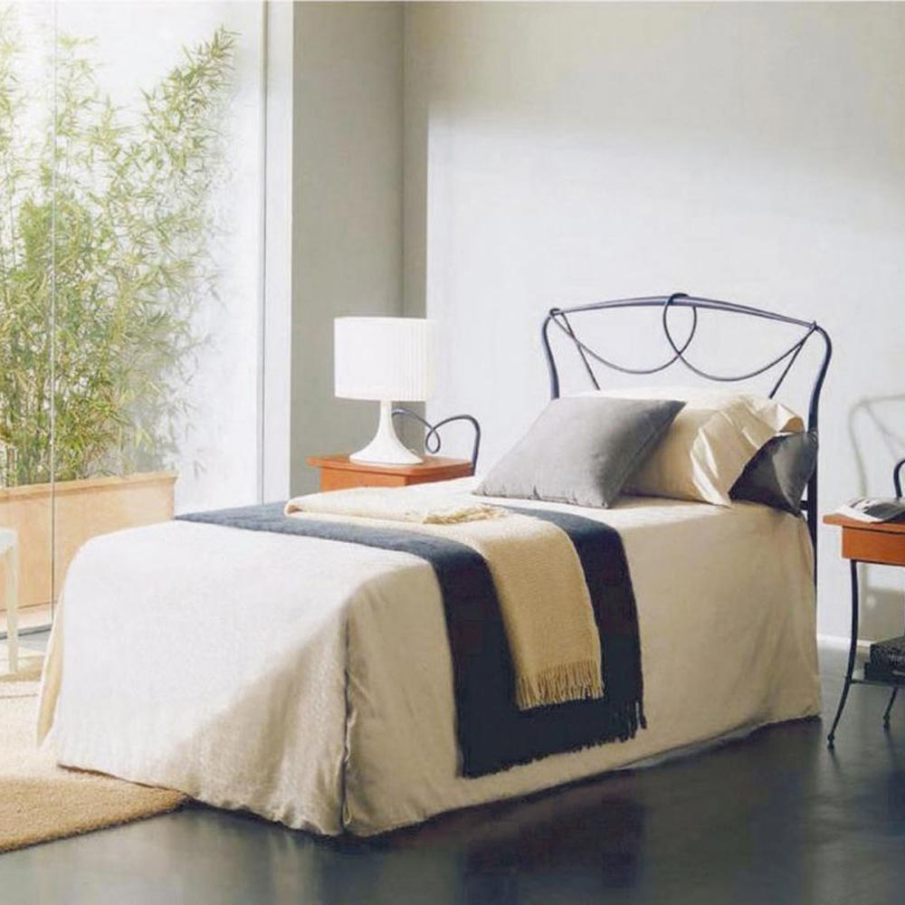 Elenia Single Bed by Bontempi
