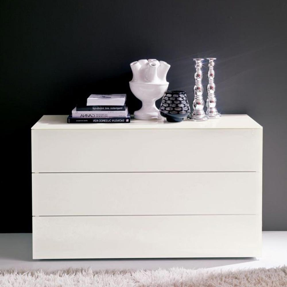 Enea Sideboard by Bontempi