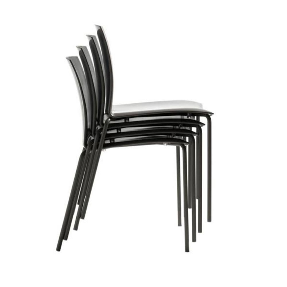 Futura Dining Chair by Bontempi