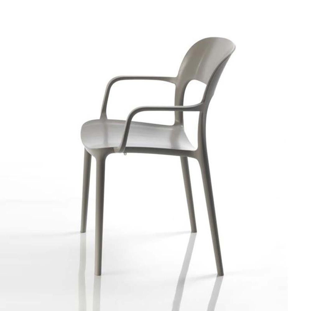 Gipsy Armchair by Bontempi