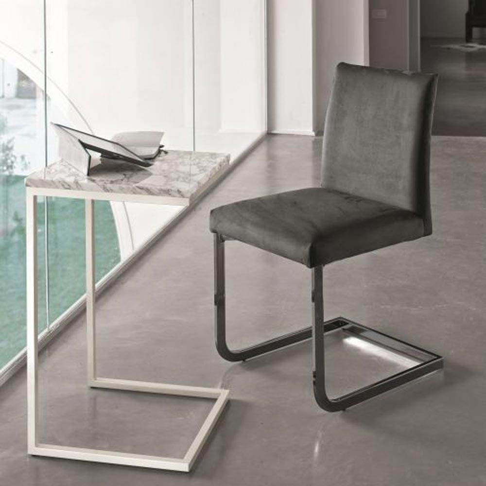 Hisa Dining Chair by Bontempi