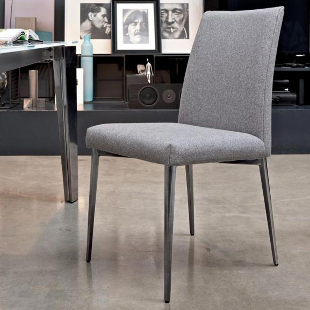 Mila Dining Chair by Bontempi