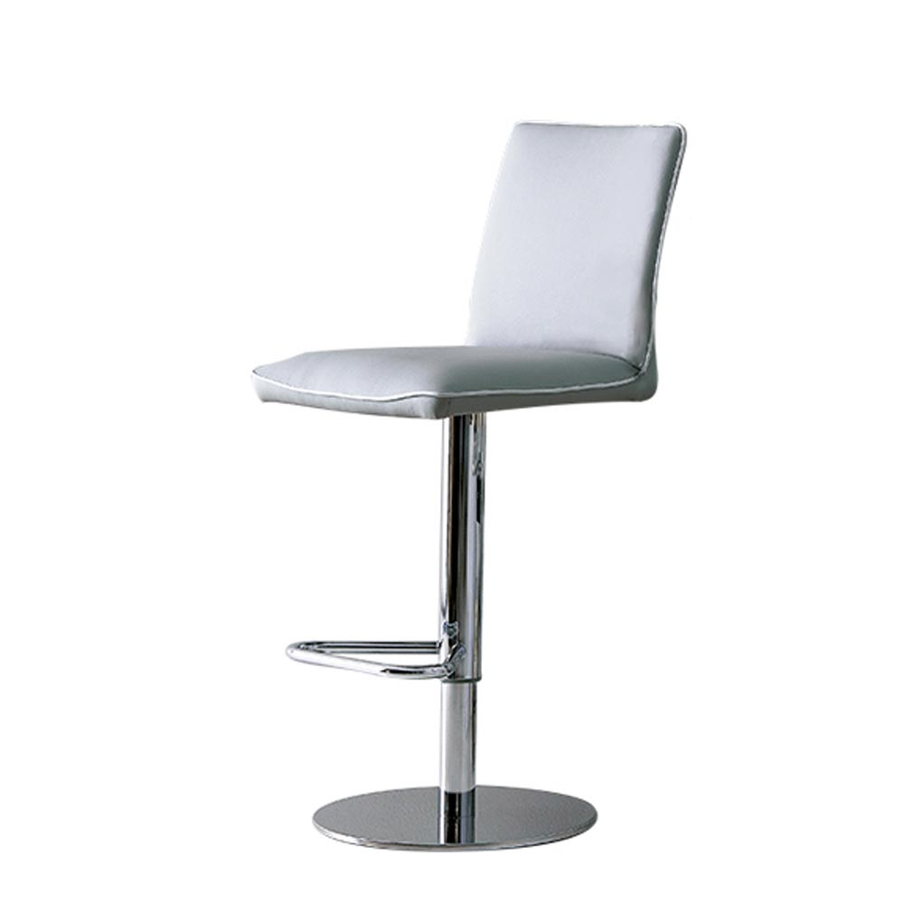 Nata 34-37 Bar Stool by Bontempi