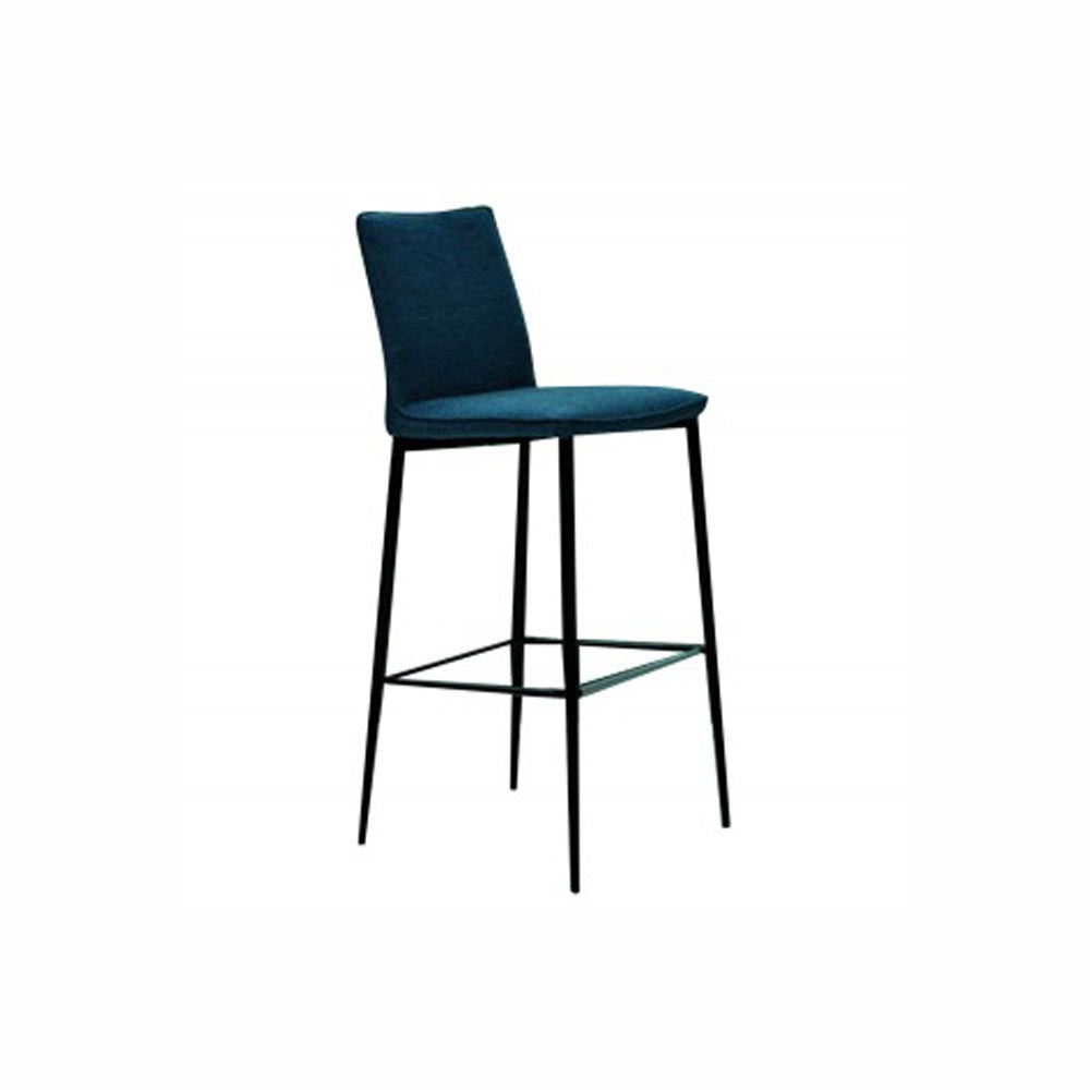 Nata Bar Stool by Bontempi