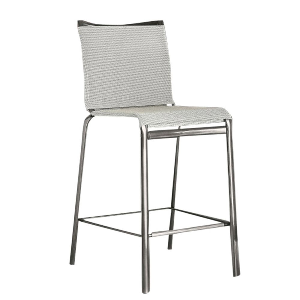 Net Outdoor 04-56 Bar Stool by Bontempi