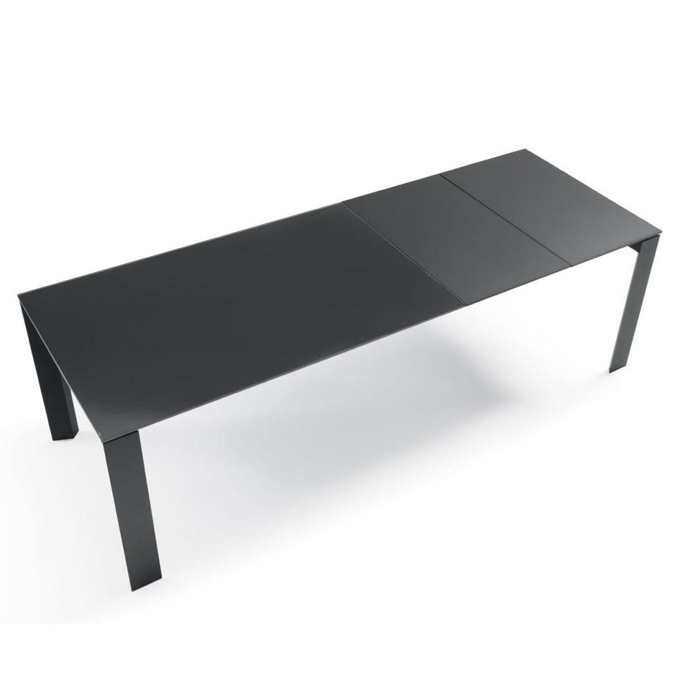 Pascal Extending Table by Bontempi