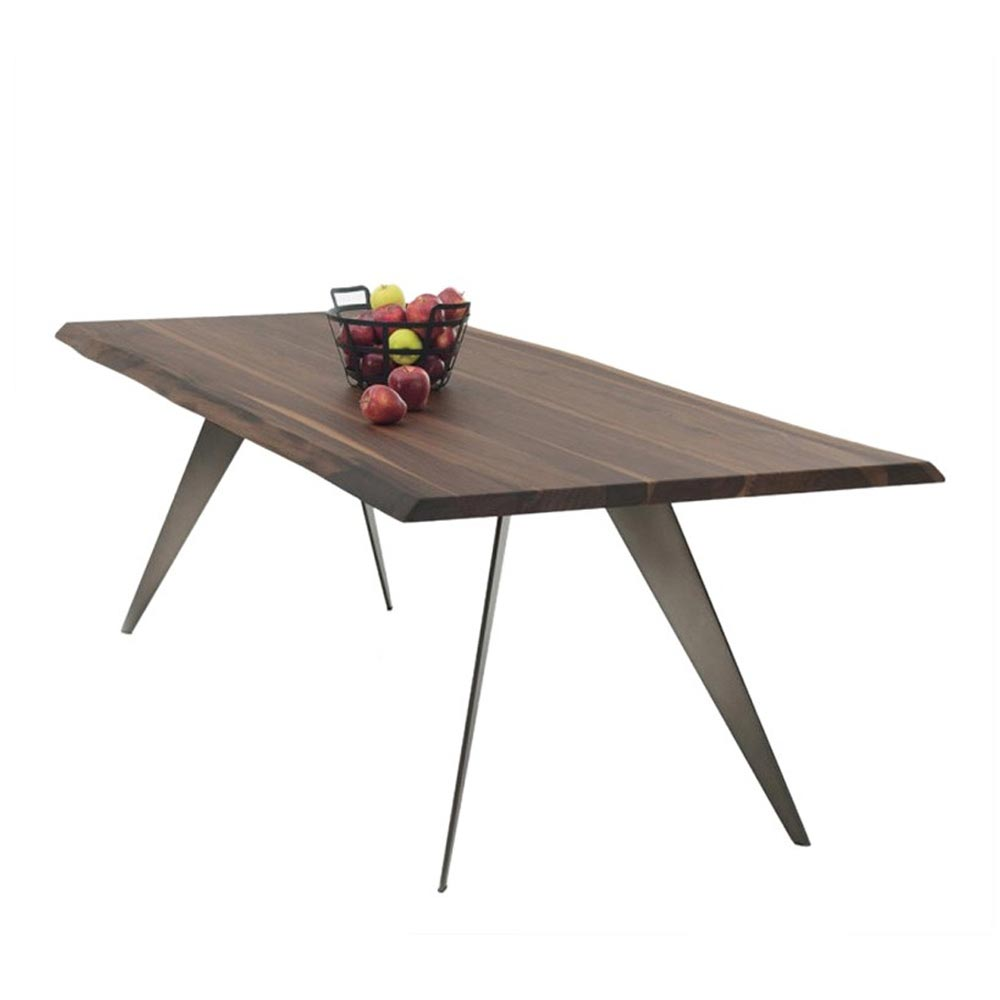 Ramos 20-24 Dining Table by Bontempi