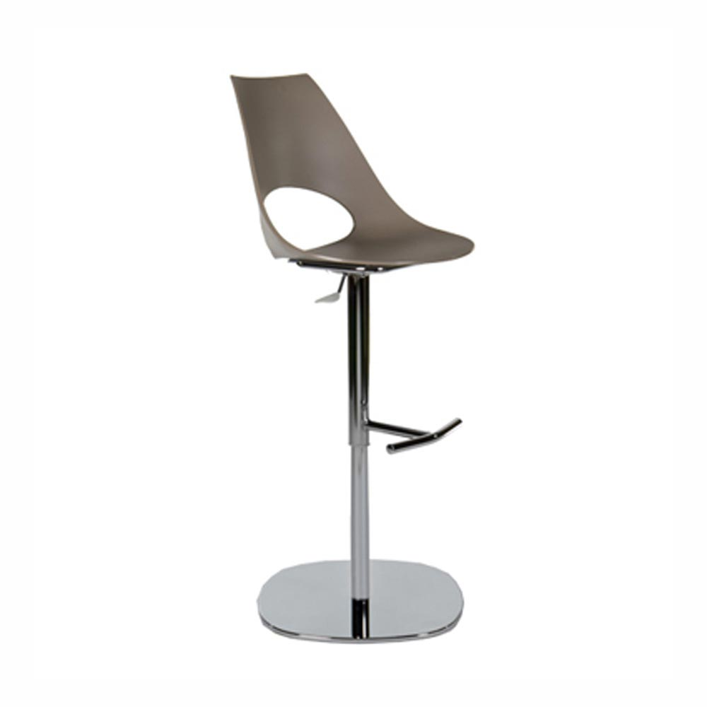 Shark Bar Stool by Bontempi