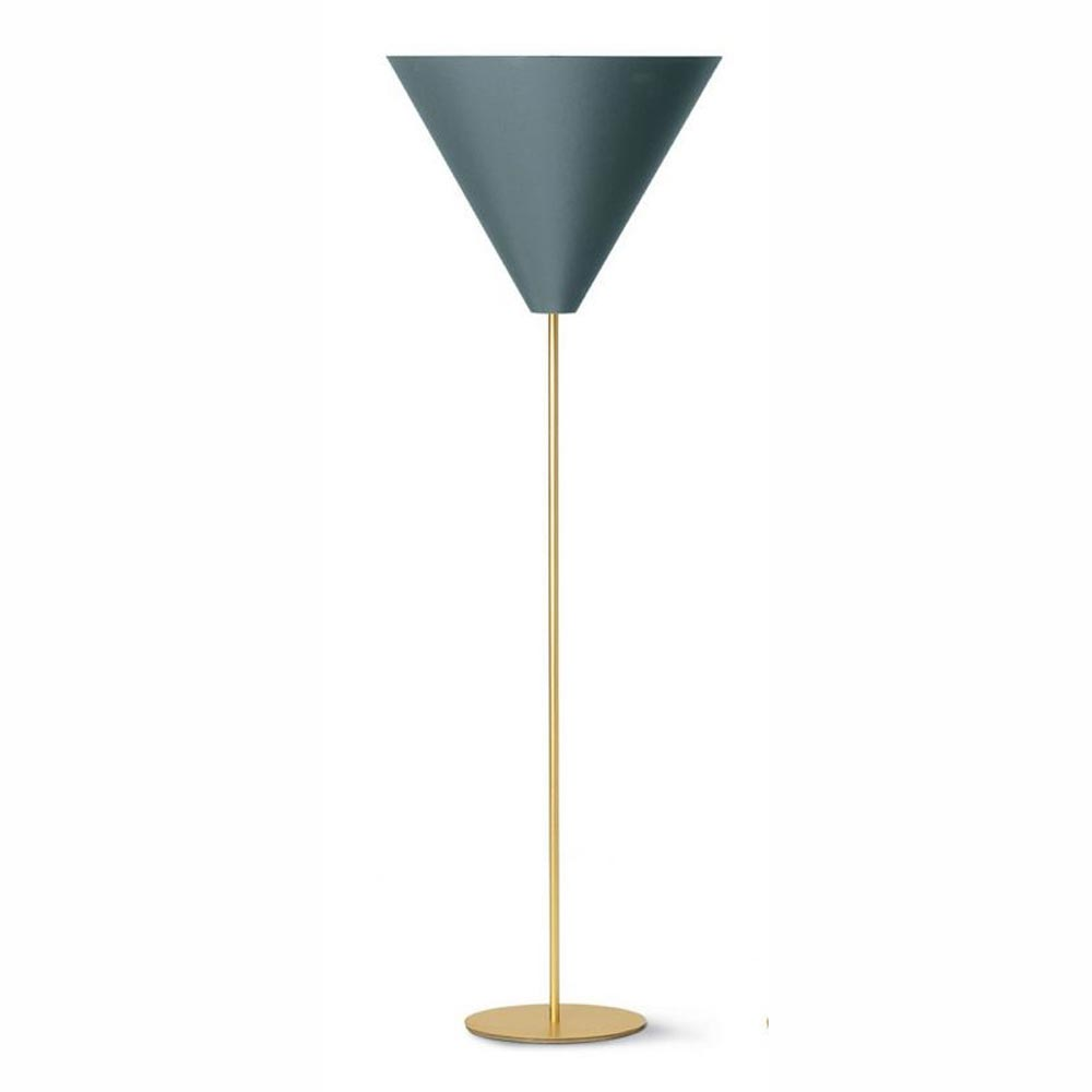 Strega Floor Lamp by Bontempi
