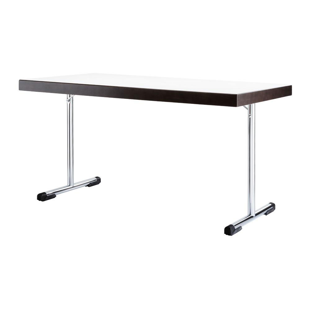4490 Folding Dining Table by Brune
