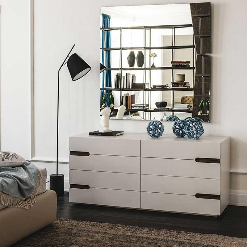 Ciro Bedside Table by Cattelan Italia