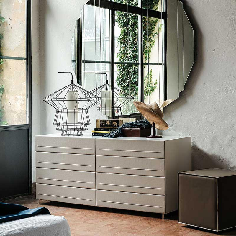 Dyno Dressing Table by Cattelan Italia