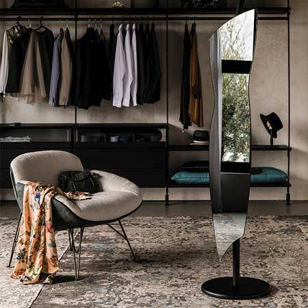 Image Mirror by Cattelan Italia