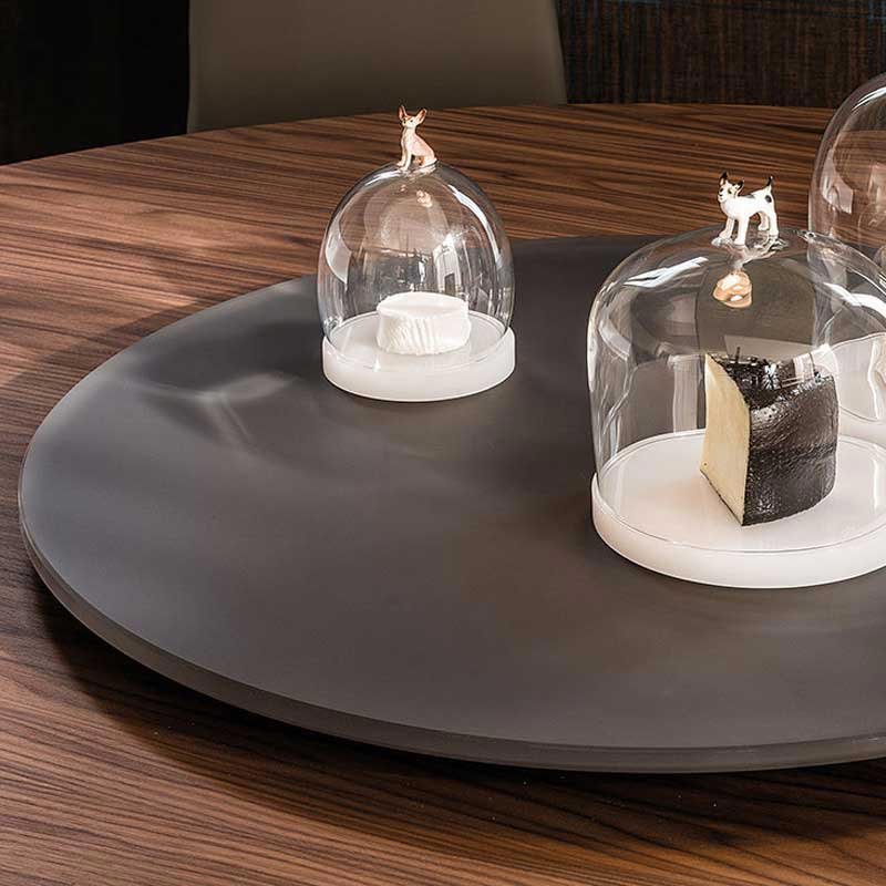 Lazy Susan Swivelling Tray by Cattelan Italia