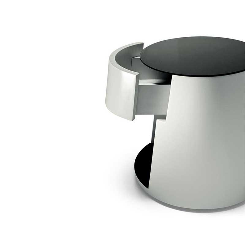 Nigel Bedside Table by Cattelan Italia
